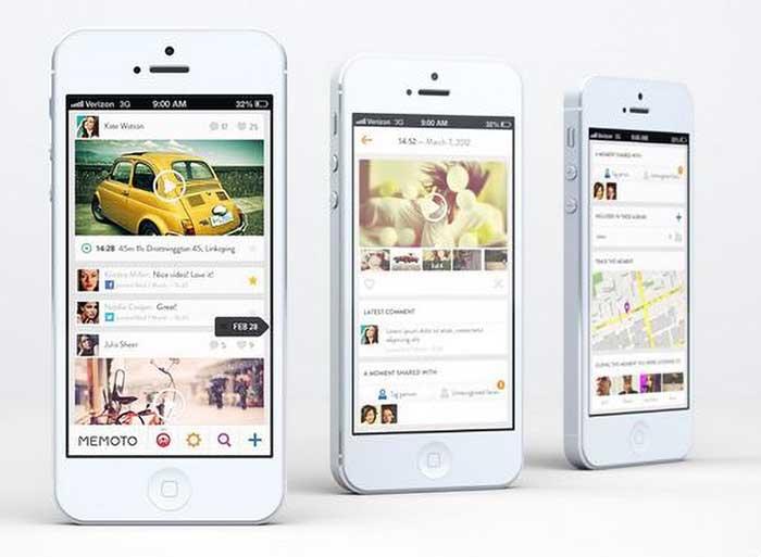 手机网站简约设计能有效提升用户转化率